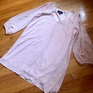 Beautiful Lulus Dress! NWT SZ L!